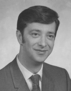 Robert F. Schultz