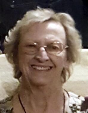 Irene Virginia Winkler
