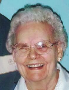 Helen Viola Funk