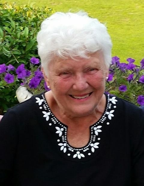 Karin Janet Birkeland