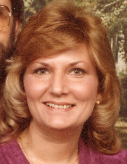 Maggie Peggy Meredith Faulkenburg