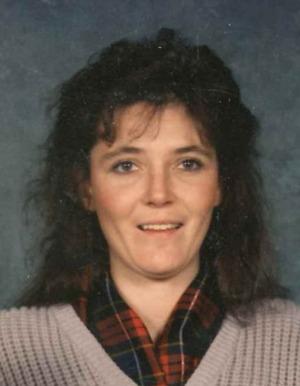 Evelyn Dorene Parker Cales
