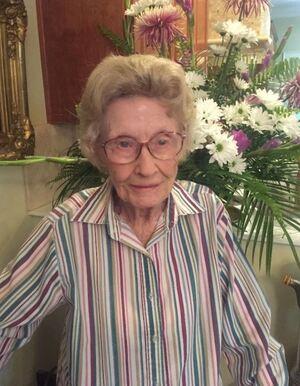 Mary Augusta Bailey
