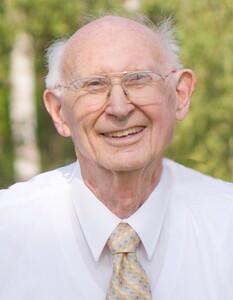 Gerald (Jerry) Mathias Friesen