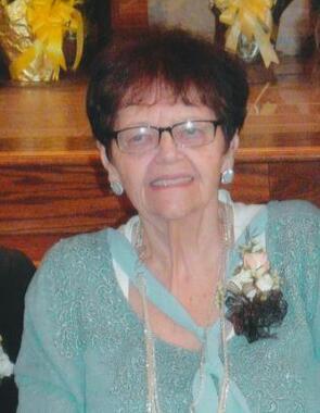 Betty G. Spilman