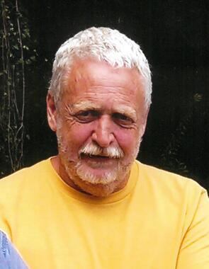 Jerry Wayne Patterson