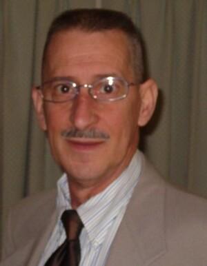 Everett V. Pate