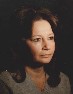 Mary Yott Swanson
