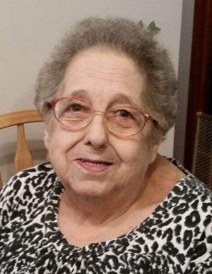 Wanda Marie Garlitz