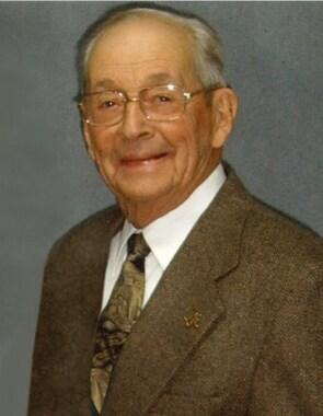 Harry Edmunds Johnson