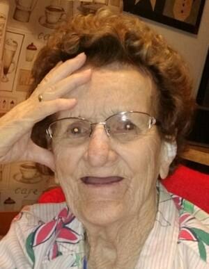 Norma Jean Warnick