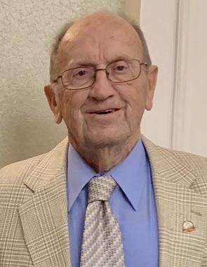 Lawrence E. Haggerty