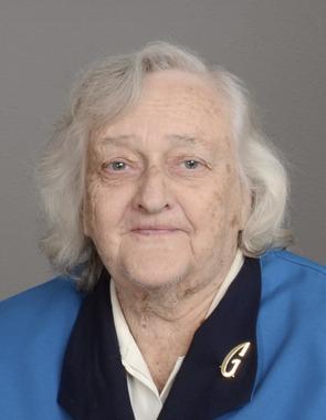 Gertrude  Van Zee
