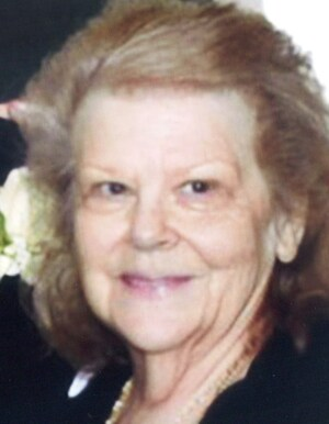 Karen E. (Smith) Croisdale