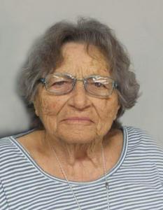 Theresa Juanita Vidas
