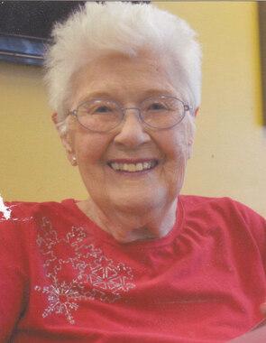 Mildred Eileen Lewis
