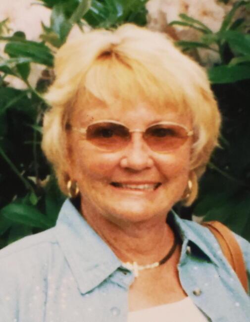 Vicki Elaine Beck
