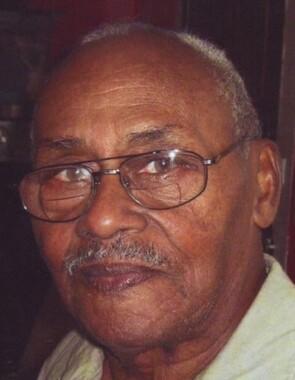Mr. Arthur Eugene Simmons