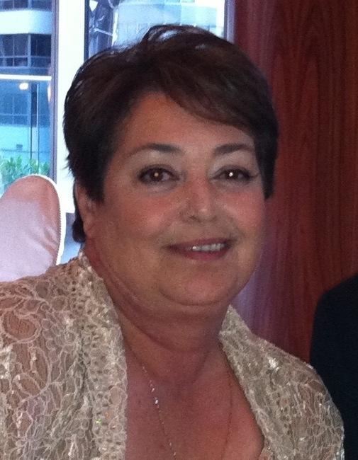 Marcie  Margaret Boisvert