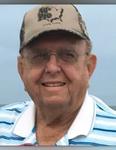 Charles Ray Burnett