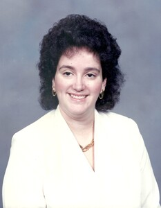 Joyce Elaine Faulkner