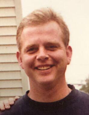 Richard E. Verheyn