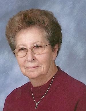 Thelma J. Weber