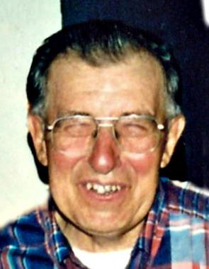 Richard A. Bodenschatz