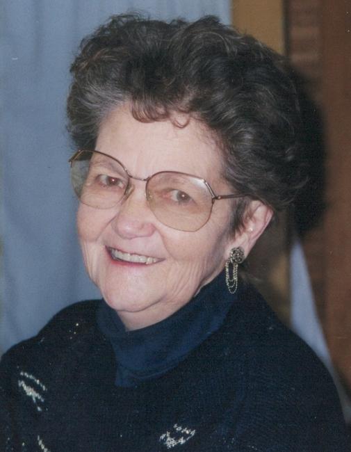 Linda Jean Davis