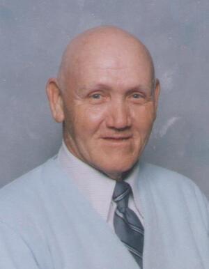 Hurley Conley