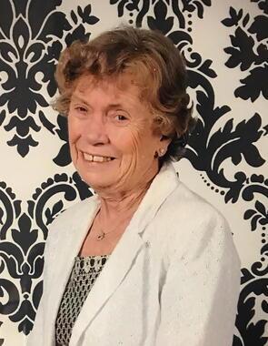 Marjorie  Rumbaugh