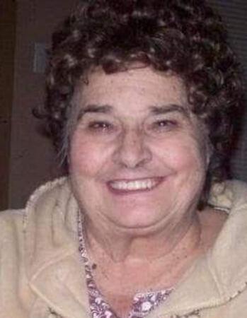 Loretta Ruth Saville Skinner