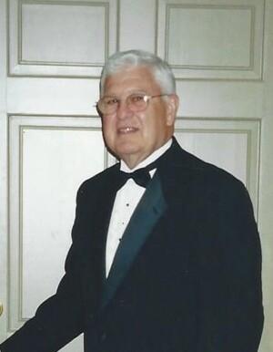 Charles Charlie Layman