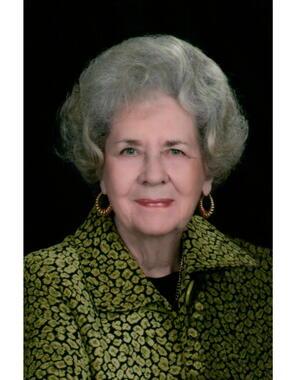 Patricia Anne Cordonnier Smith, PhD