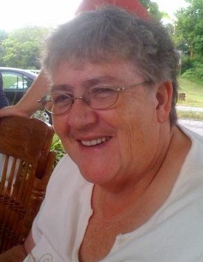 Helen M. Maurer