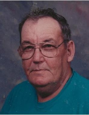 Carl Glendal Henderson