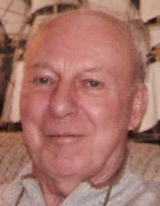 Alan  Baxendale