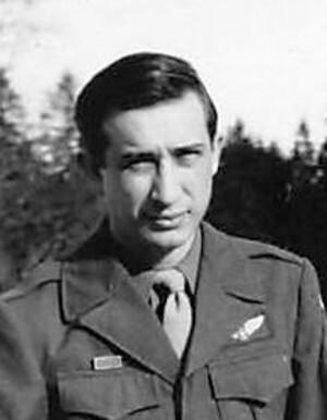 Jesse Samolczyk