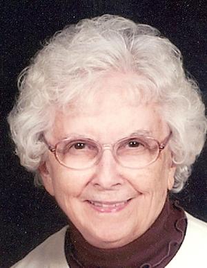 Marjorie Bearden