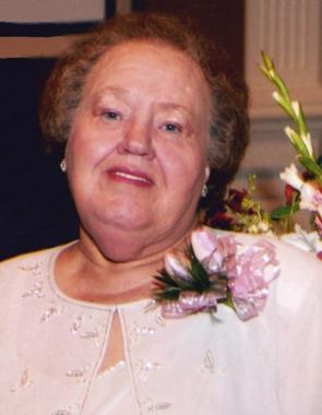 Betty Jane Ross