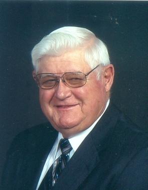 H. Charles Barker