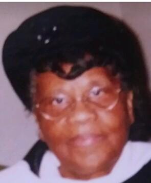 Ms. Anna B. Thompson Gwinn