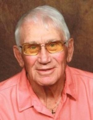Willard A. Ricke