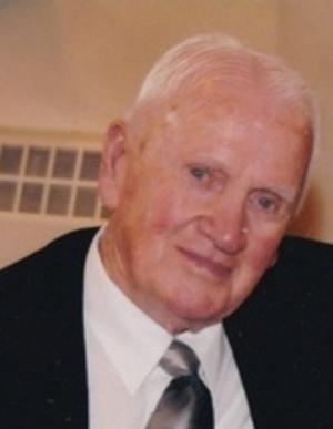 Wallace Raymond Symons Sr.