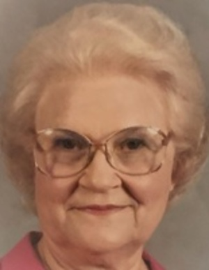 Mary Ellen Turner