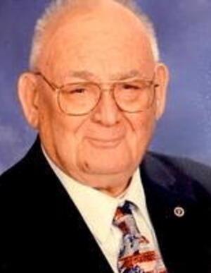 Donald A. Wheeldon