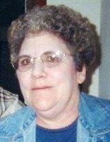 Sally Ann Giddens