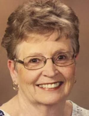 Margaret Peg Dauphin