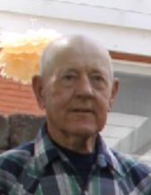 Ron Barker