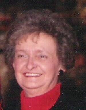 Geneva Jenny Chambers